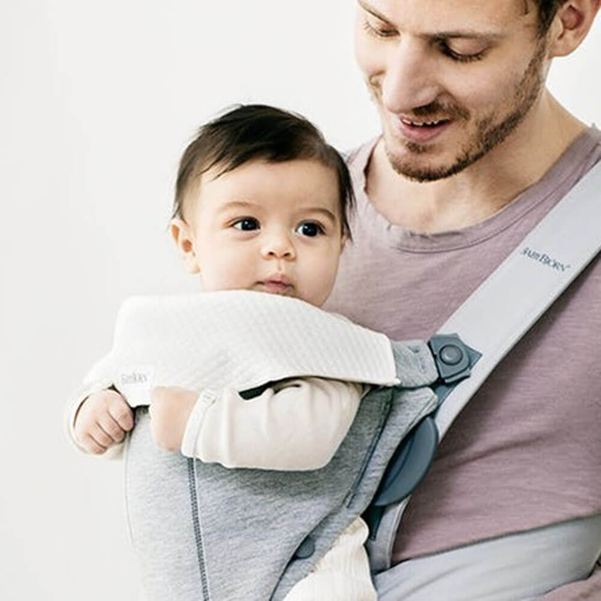 Baby Bjorn Carrier Mini