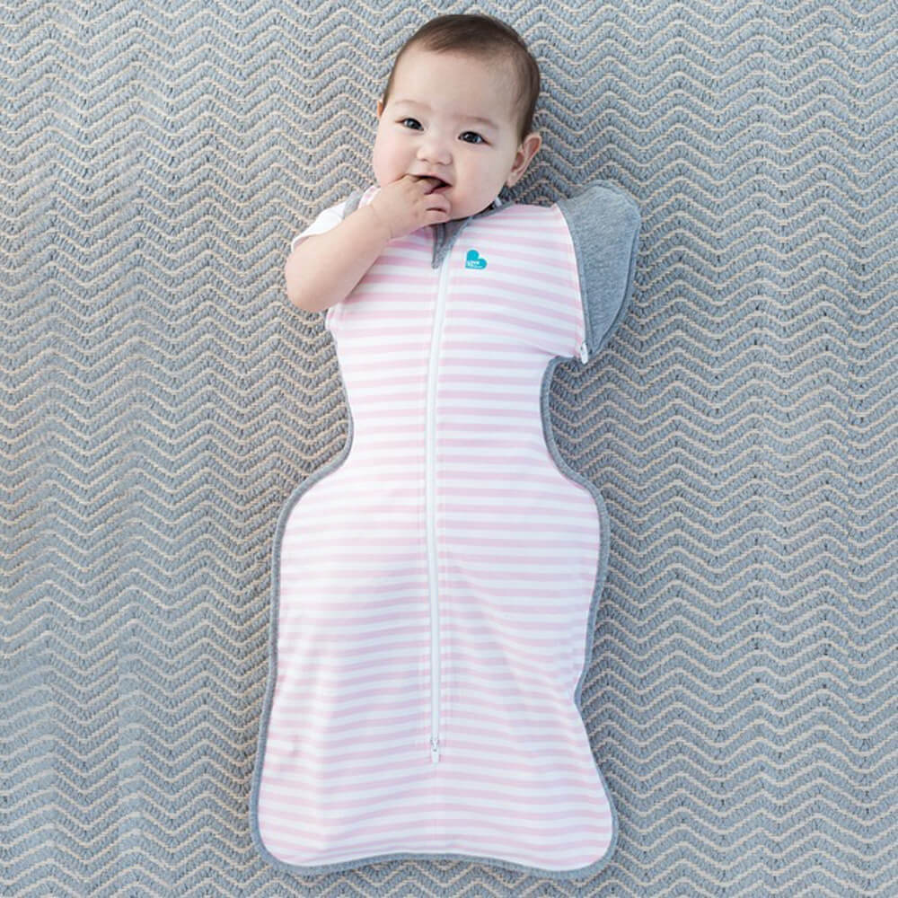New Warm Cosy White /& Pink Bunny 2 in 1 Baby Carrycot Sleeping Bag//Liner//Footmuff//Cosy Toes//Swaddle Blanket with Zip