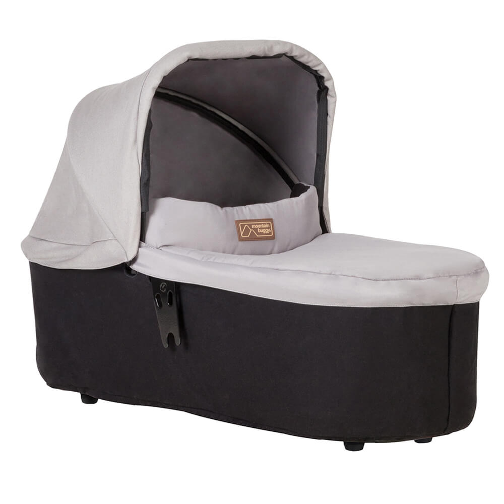 Mountain Buggy Carrycot Plus For Terrain Urban Jungle Baby Village